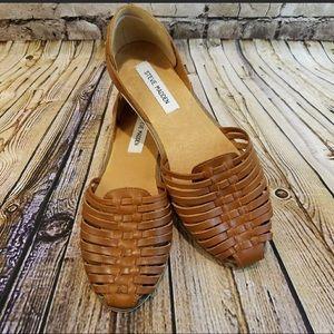 Steve Madden Hillarie Huarache Sandals Size 9.5